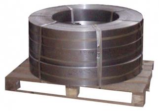 Стальные ленты упаковочные Signode. Фото 4